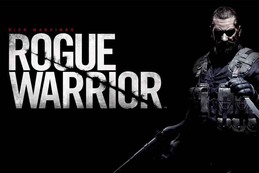Rogue Warrior SEWN