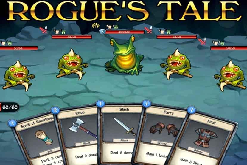 Rogues Tale Free Download Torrent Repack-Games