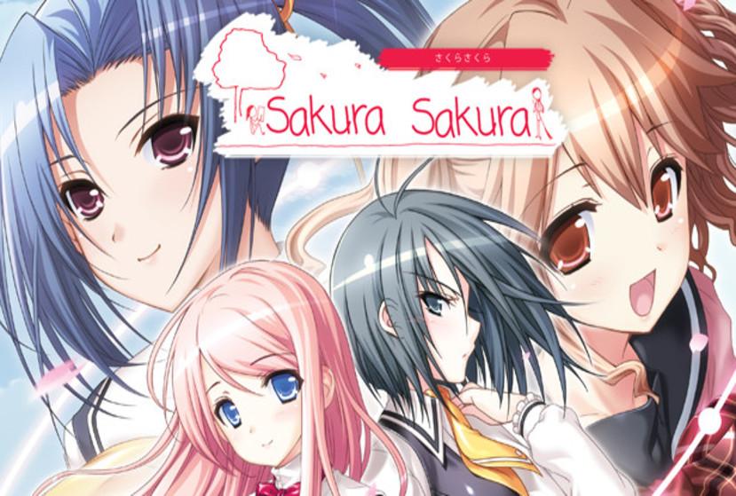 Sakura Sakura Repack-Games