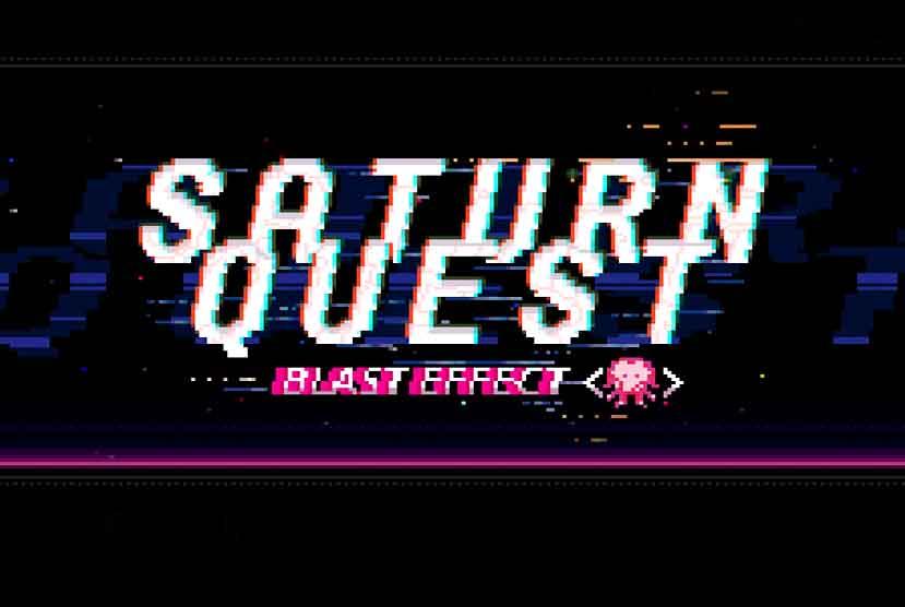 Saturn Quest Blast Effect Free Download Torrent Repack-Games
