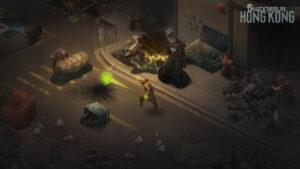 Shadowrun: Hong Kong - Extended Edition Free Download Repack-Games