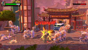 Shaq Fu A Legend Reborn Free Download Crack Repack-Games