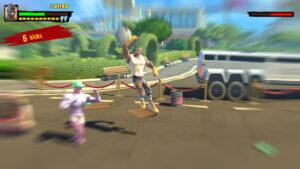 Shaq Fu A Legend Reborn Free Download Repack-Games