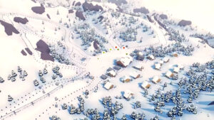 Snowtopia: Ski Resort Tycoon Free Download Repack-Games