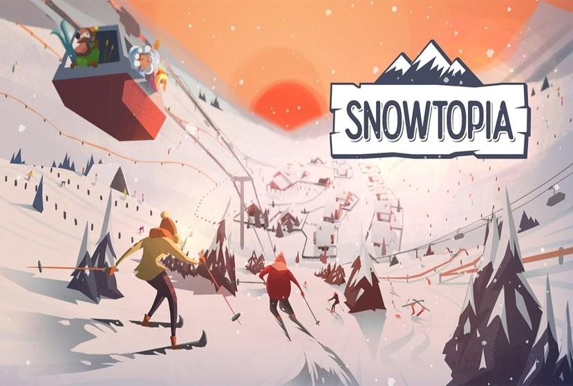 Snowtopia: Ski Resort Tycoon Repack-Games