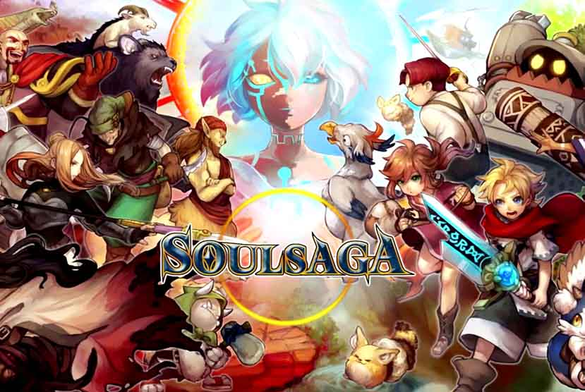 Soul Saga Free Download Torrent Repack-Games