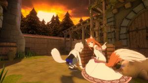Spice&Wolf VR2 Free