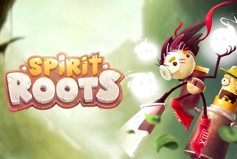 Spirit Roots Free Download Torrent Repack-Games