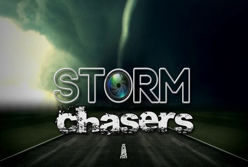 Storm Chasers Repack-Games