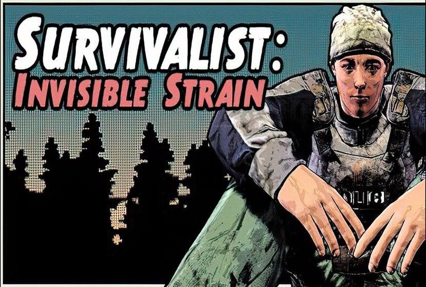 Survivalist: Invisible Strain Repack-Games