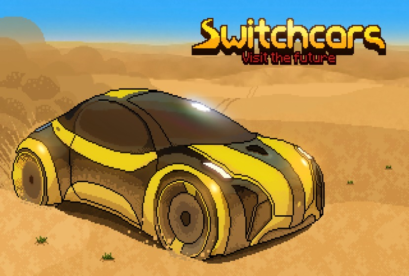 Switchcars Repack-Games