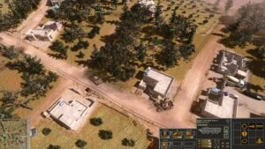 Syrian Warfare Download
