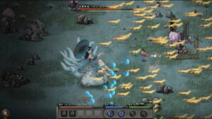 Tale of Immortal (鬼谷八荒) Free Download Repack-Games