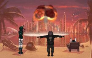 Technobabylon Free Download Repack-Games