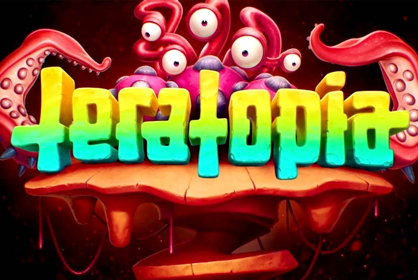 Teratopia Free Download Torrent Repack-Games