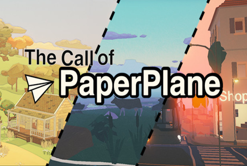 The Call Of Paper Plane Repack-Games