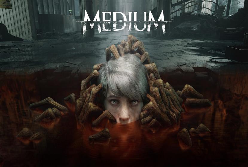 The Medium Repack-Games