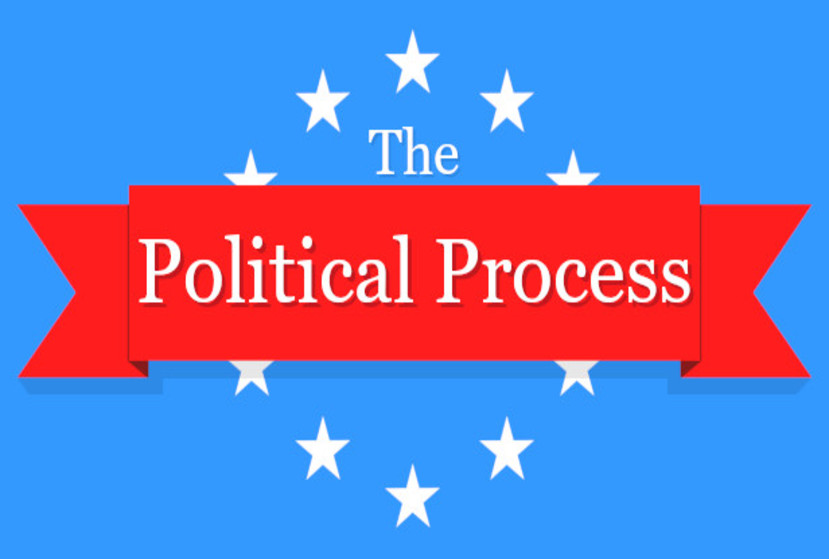 The Political Process Repack-Games