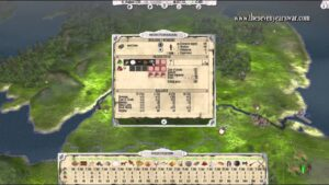 The Seven Years War (1756-1763) Free Download Repack-Games