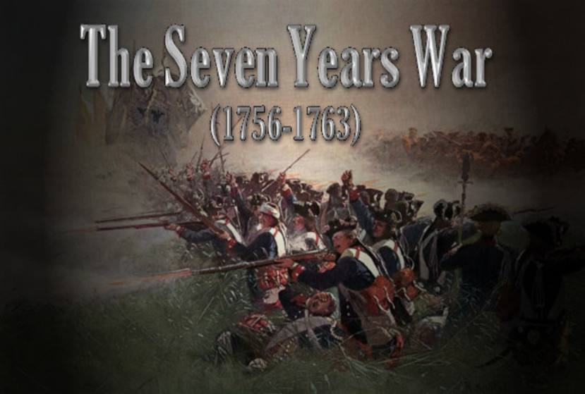 The Seven Years War (1756-1763) Repack-Games