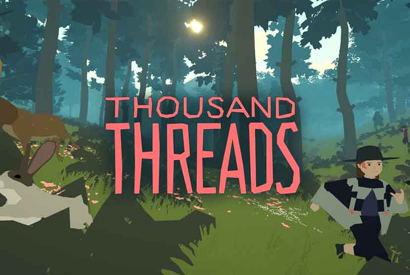 Thousand Threads Free Download Torrent Repack-Games