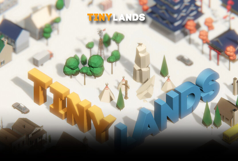 Tiny Lands Repack-Games
