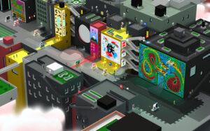 Tokyo 42 Free Download Crack Repack-Games