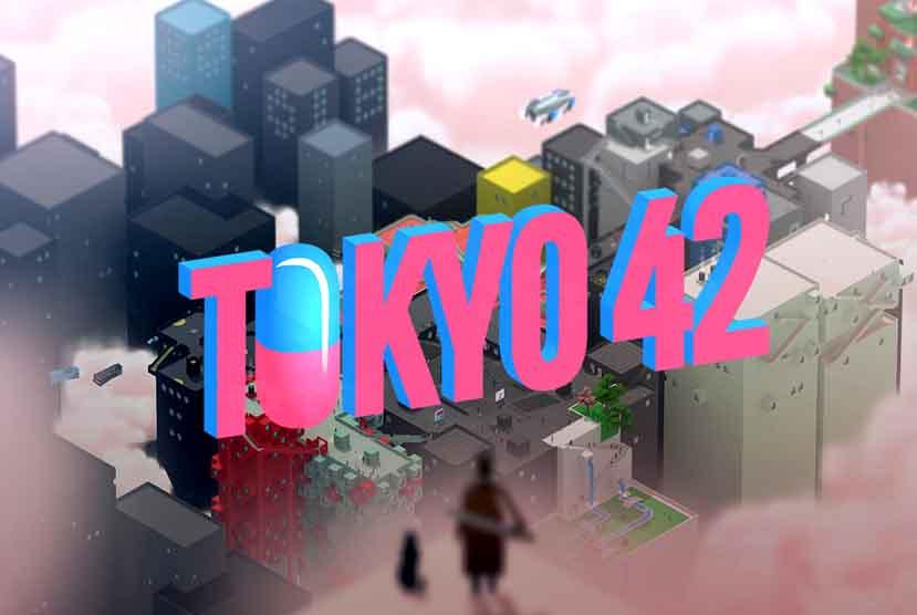 Tokyo 42 Free Download Torrent Repack-Games