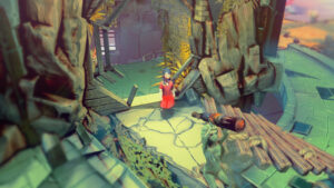 Toren Free Download Repack-Games