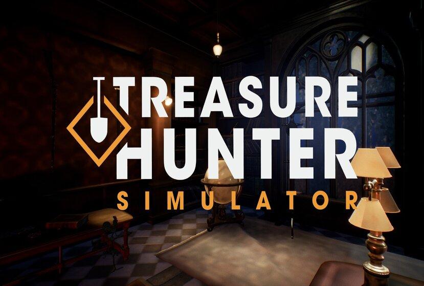 Treasure Hunter Simulator Repack-Games