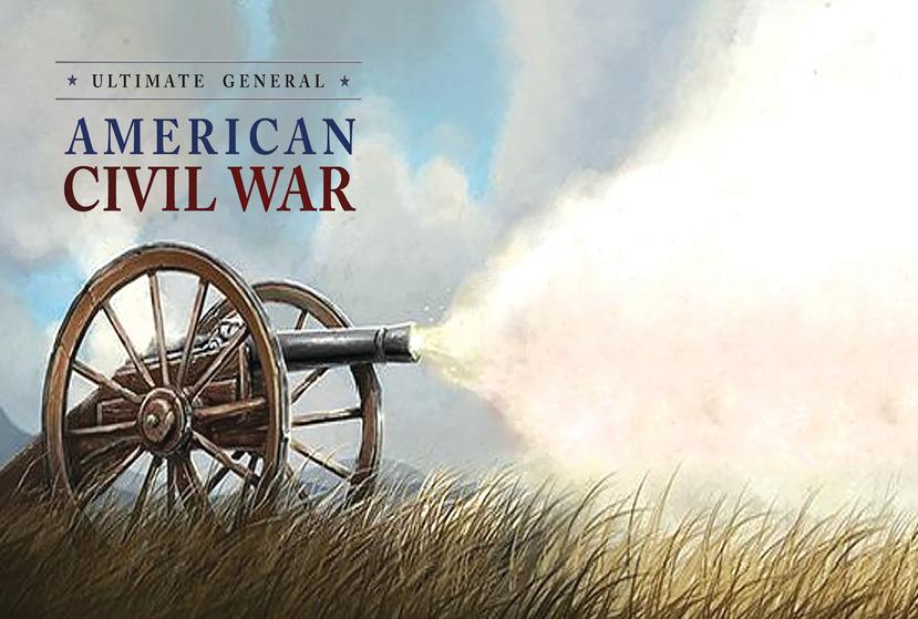Ultimate General: Civil War Repack-Games