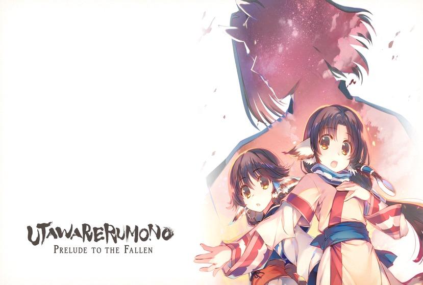 Utawarerumono: Prelude to the Fallen Repack-Games