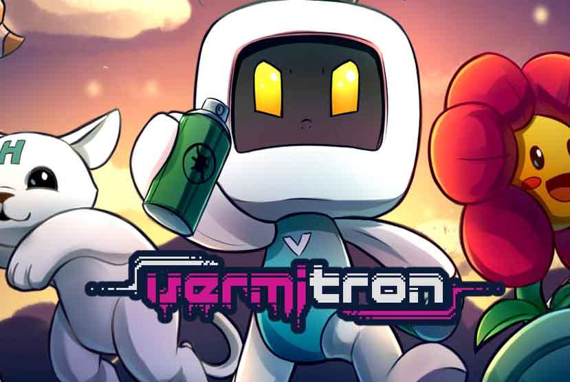 Vermitron Free Download Torrent Repack-Games