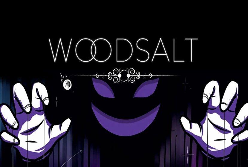 Woodsalt Repack-Games