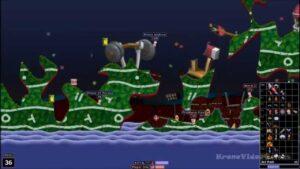 Worms Armageddon Free Download Repack-Games