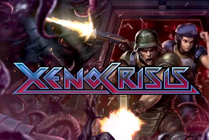 Xeno Crisis Free Download Torrent Repack-Games