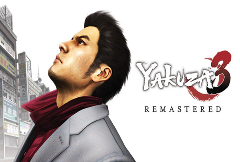 Yakuza 3 Remastered Repack-Games