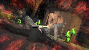 Yakuza 5 Remastered Free Download Repack-Games