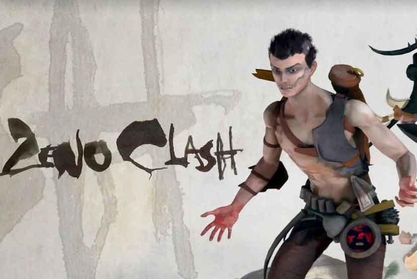 Zeno Clash Free Download Torrent Repack-Games