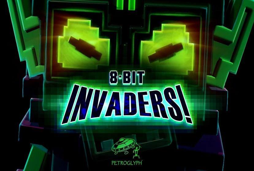 8-Bit Invaders! Repack-Games