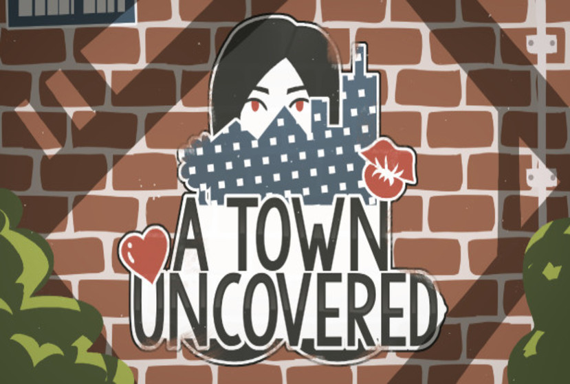 A Town Uncovered Repack-Games