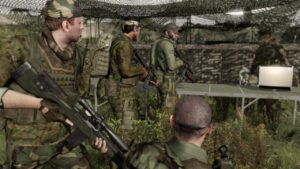 ARMA 2: COMBINED OPERATIONS Free Download Repack-Games