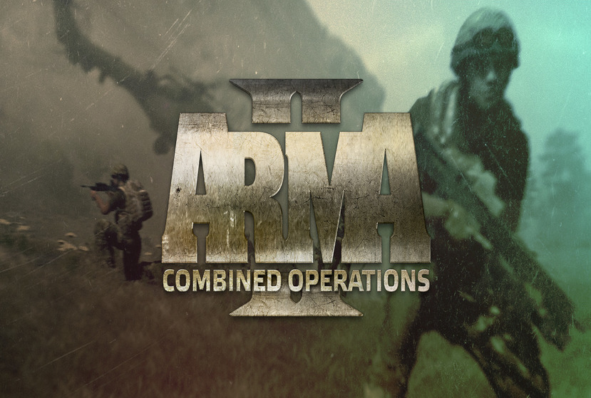 ARMA 2: COMBINED OPERATIONS Repack-Games