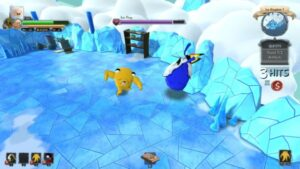 Adventure Time Finn And Jakes Epic Quest Free Download Crack Repack-Games