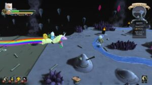 Adventure Time Finn And Jakes Epic Quest Free Download Repack-Games