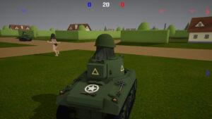 Anime Tanks Arena Free Download Crack Repack-Games