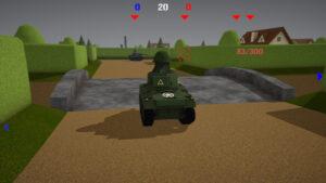 Anime Tanks Arena Free Download Repack-Games