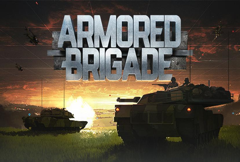 Armored Brigade Repack-Games