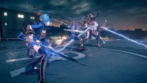 Astral Chain Free Download Crack Repack-Games