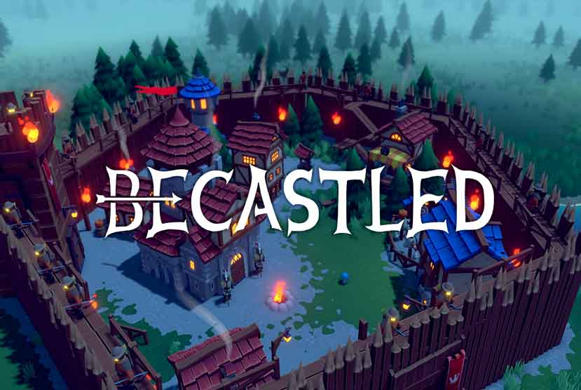Becastled Free Download Torrent Repack-Games